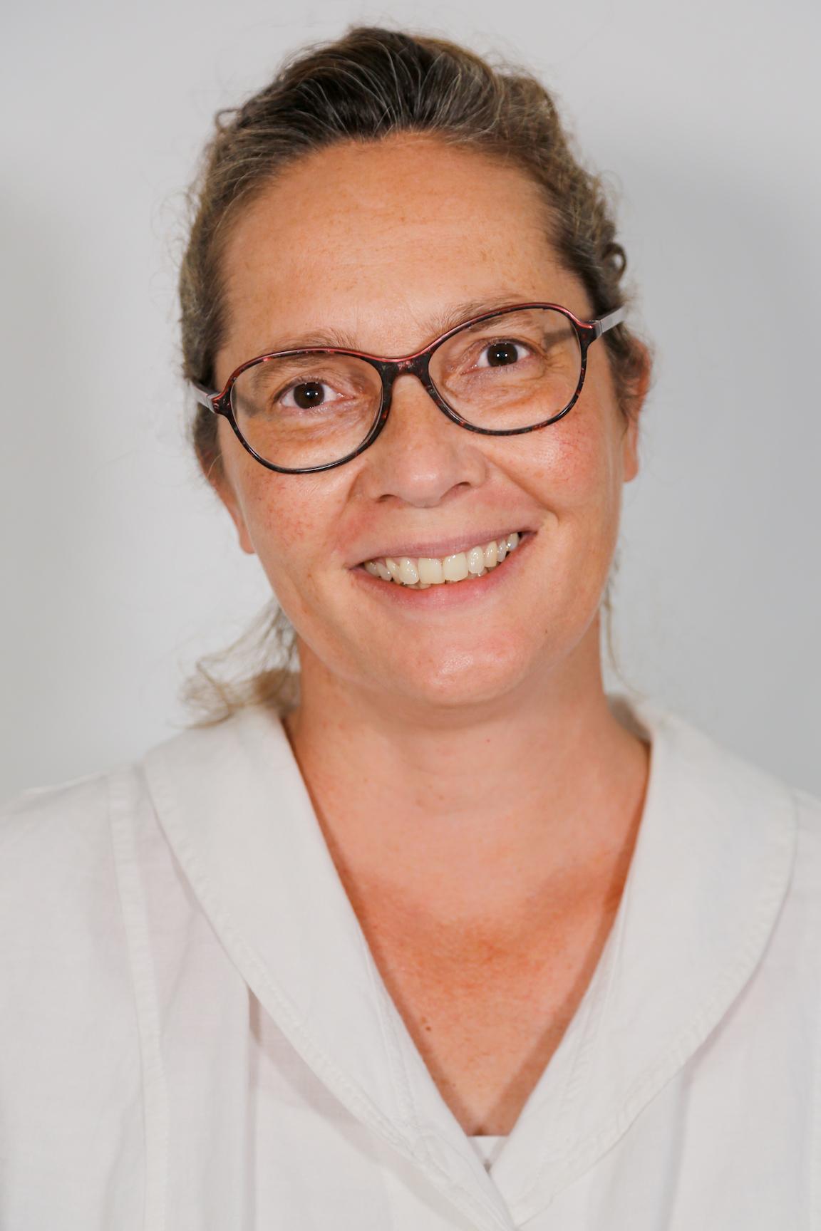 Frau Bianca Eulberg
