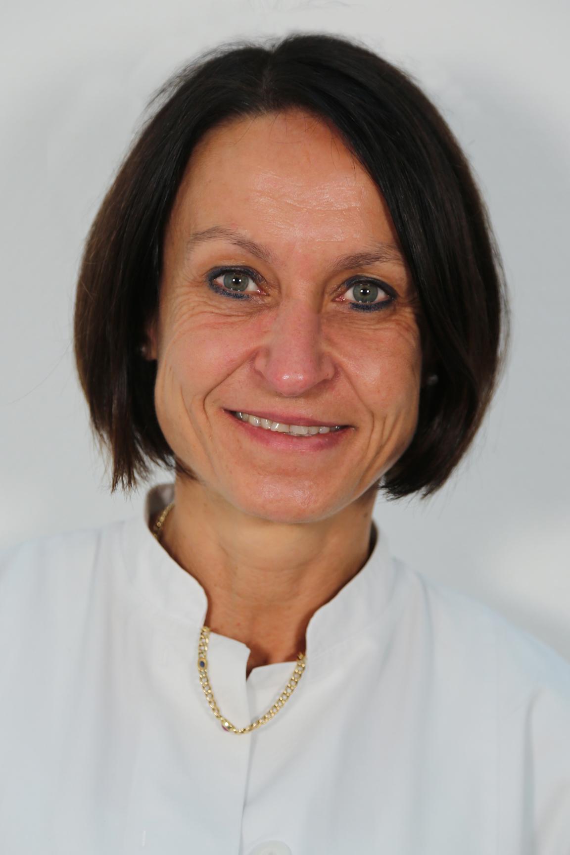 Frau Dr. med. Anne Ohlmann