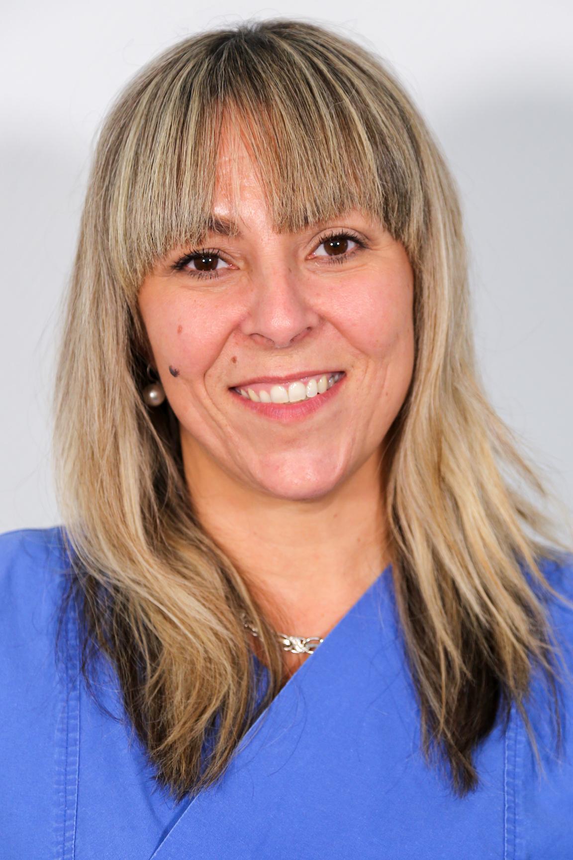 Frau Tamara Lukacevic